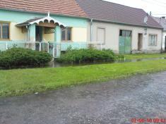 Přívalové deště 05/2010