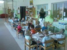 Mateřská škola 2012